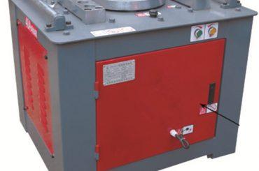 હાઇડ્રોલિક સ્ટેઈનલેસ સ્ટીલ પાઇપ નમેલી મશીન, ચોરસ ટ્યુબ / રાઉન્ડ પાઇપ benders વેચાણ માટે