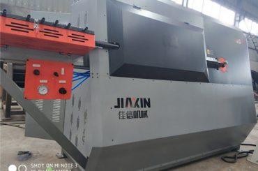 રબર રકાબ નળી મશીન, સ્ટીલ બાર રીપરપ મશીન બનાવવા, બાર નમવું મશીન મજબૂતીકરણ