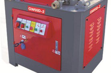 ચાઇનામાં બનાવવામાં આવેલી રિબર પ્રોસેસીંગ ઇક્વિમેન્ટ રિબર નમેલી મશીનનું ગરમ વેચાણ