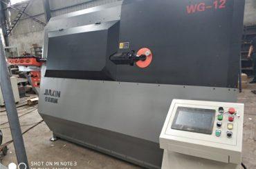 ચાઇના ઓટોમેટિક રિક્રપ બેન્ડરમાં બનાવવામાં આવેલી વિકૃત પટ્ટીના ઔદ્યોગિક મશીનરી સાધનો